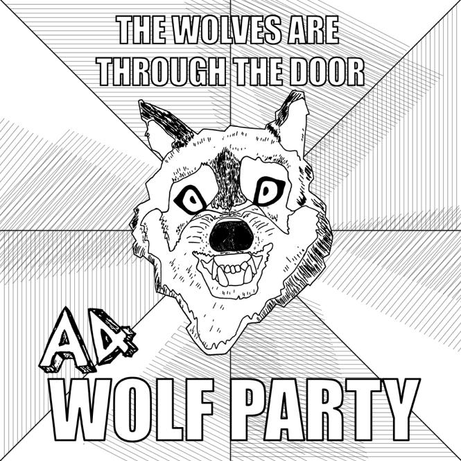 WOLF PARTY MEME2
