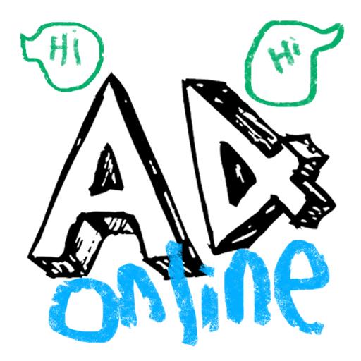 a4 online