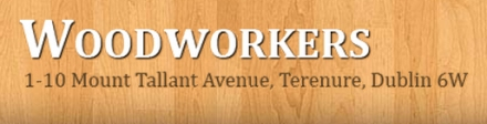 woodworkers logo